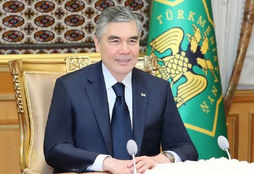 Turkmenistan, India to Intensify Economic Cooperation