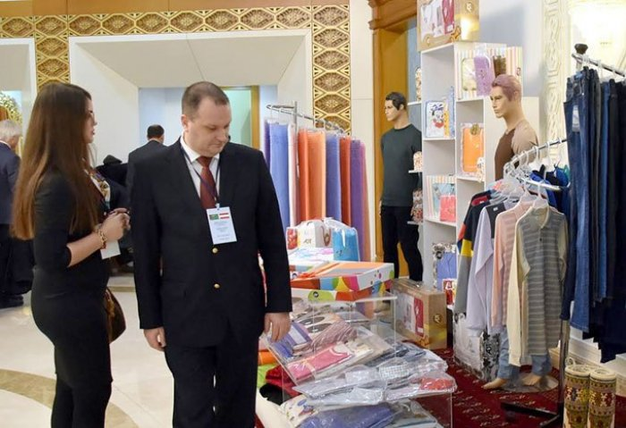 Austrian Trade Adviser Interested in Tourism Projects of Turkmenistan