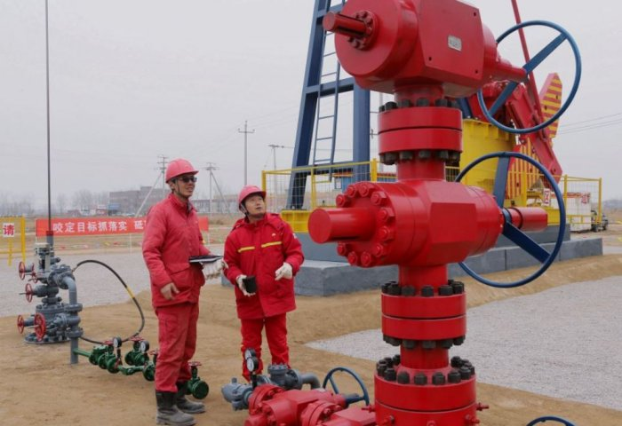 CNPC Plans To Build 23 New Gas Storage Facilities