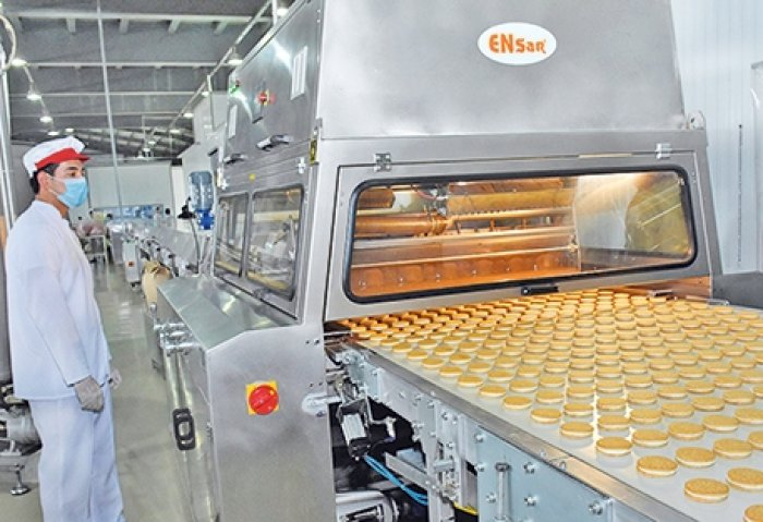 Datly Şerbet's Product Range Nears 100 Confections