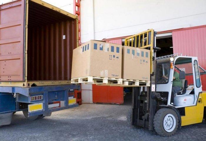 Özbegistan $56 milliondan gowrak türkmen önümlerini import etdi