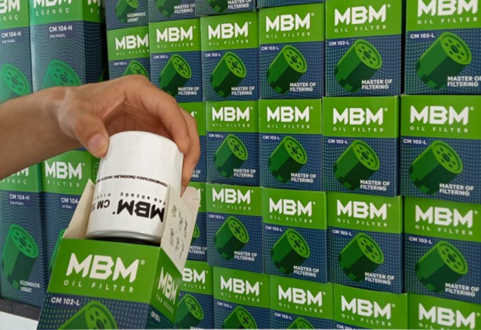 MBM Entered Filters Market With 32 Products