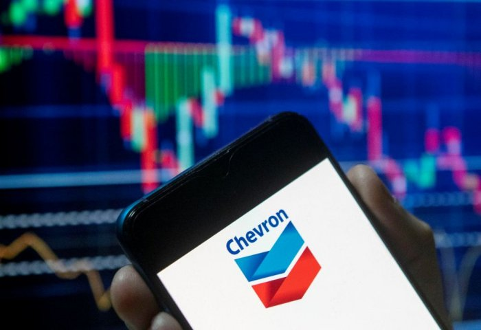 Chevron to Buy Noble Energy For $5 Billion