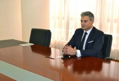 Euronews to Share Experience With Turkmen TV Channels