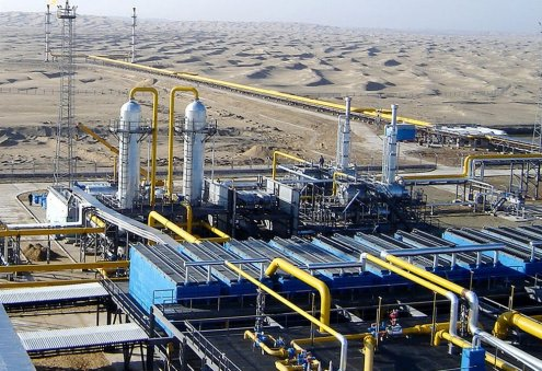 Kazakhstan Intends to Purchase Natural Gas From Turkmenistan