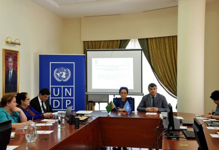 Turkmenistan to Introduce SNA 2008 Into Its Statistical Practice