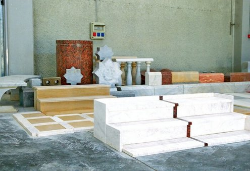 Turkmen Marble and Granite Producer Boosts Output