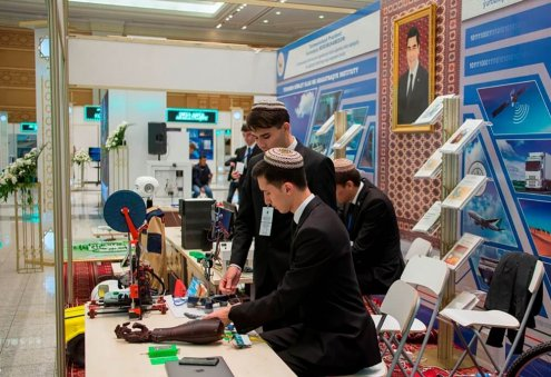 Turkmenistan to Host Startup Weekend