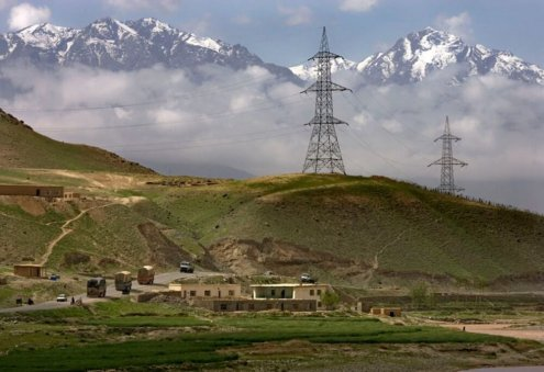 ADB Grants $154 Million to Boost Western Afghanistan's Electricity Access