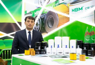MBM Starts Producing Air Filters