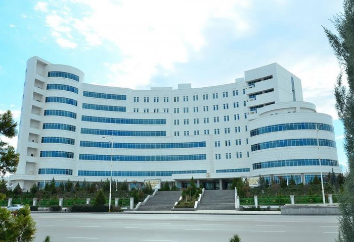 Turkmenistan to Construct New Modern Medical Facilities