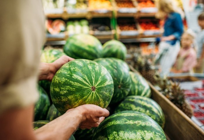 How to Choose the Right Watermelon?