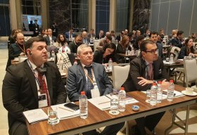 Turkmen IT Companies Attend UK Technology Conference 2020